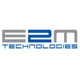 Logo E2M Technologies B.V.