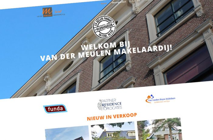Van der Meulen Makelaardij B.V.