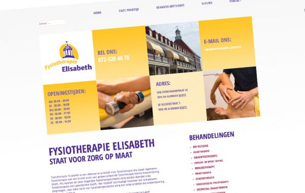 Fysiotherapie Elisabeth