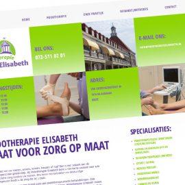 Podotherapie Elisabeth