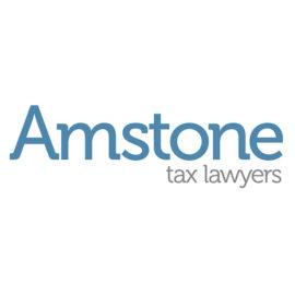 Logo Amstone Tax Lawyers