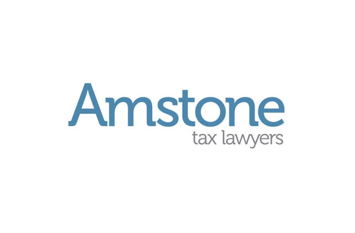 Logo Amstone Tax Lawyers