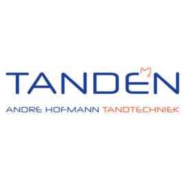 Logo André Hofmann Tandtechniek