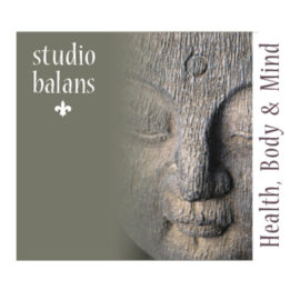 Logo Studio Balans